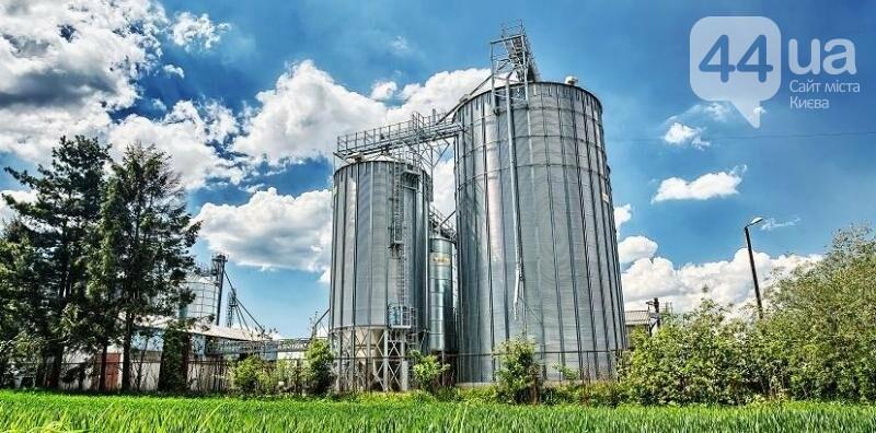 элеватор зерновой цены
