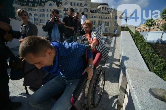 Экстрим для колясок: где в столице невозможно проехать, фото-3