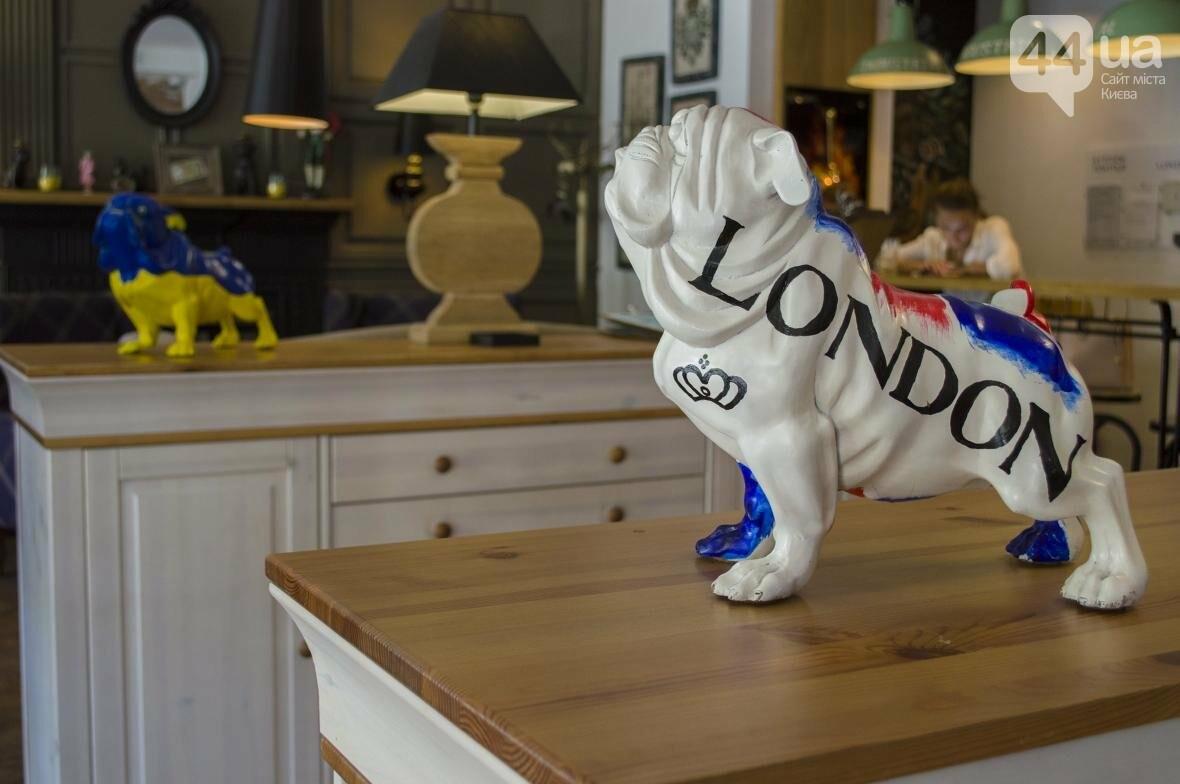 """Калорийный рейд: проверяем кафе """"London"""" на Подоле, фото-7"""