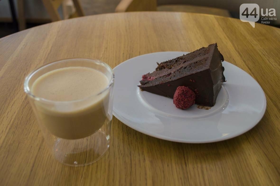 """Калорийный рейд: проверяем кафе """"London"""" на Подоле, фото-17"""