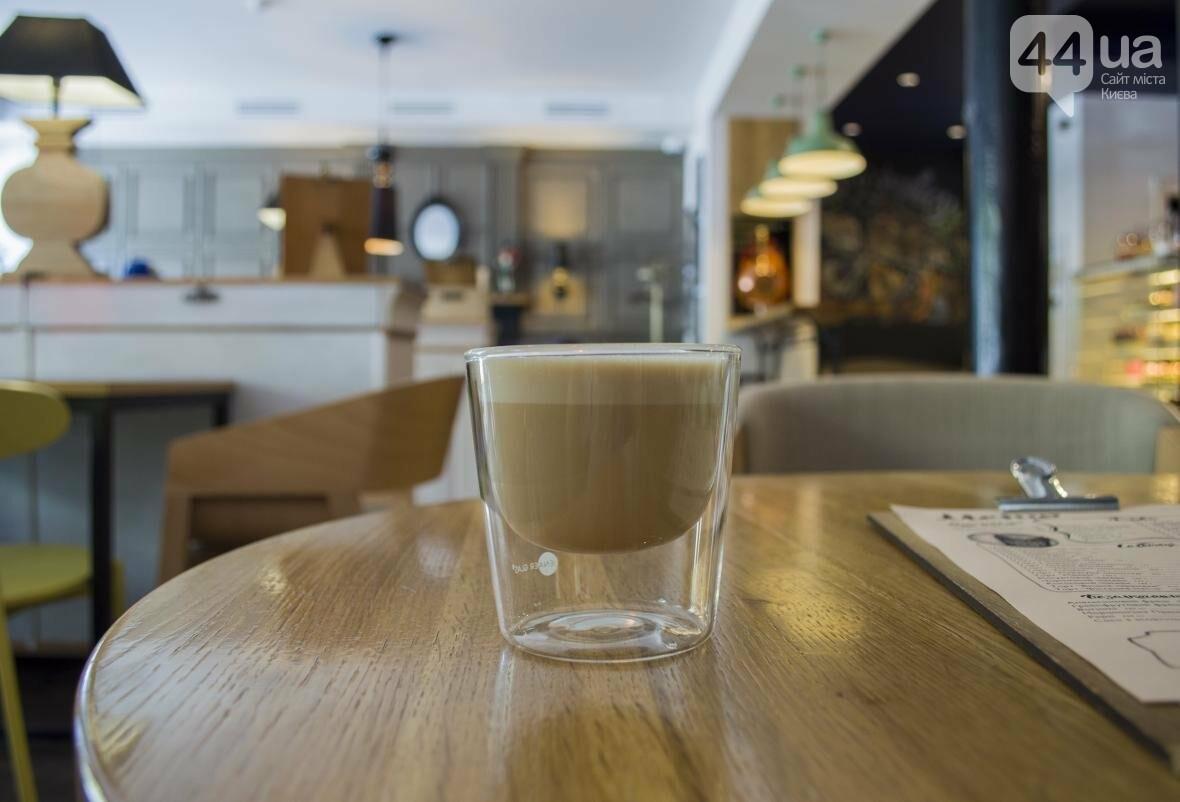 """Калорийный рейд: проверяем кафе """"London"""" на Подоле, фото-18"""