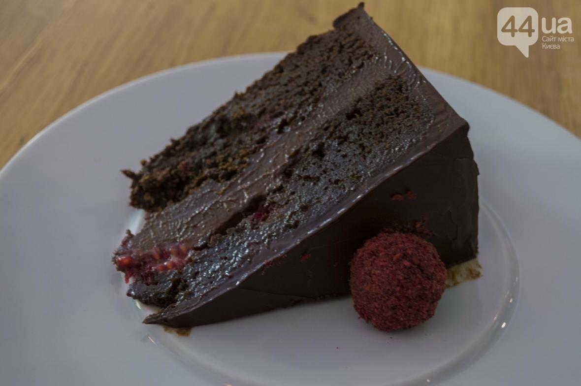 """Калорийный рейд: проверяем кафе """"London"""" на Подоле, фото-19"""
