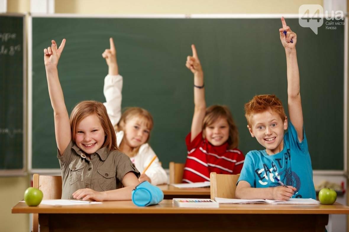 И снова в школу: как помочь ребенку адаптироваться?, фото-1