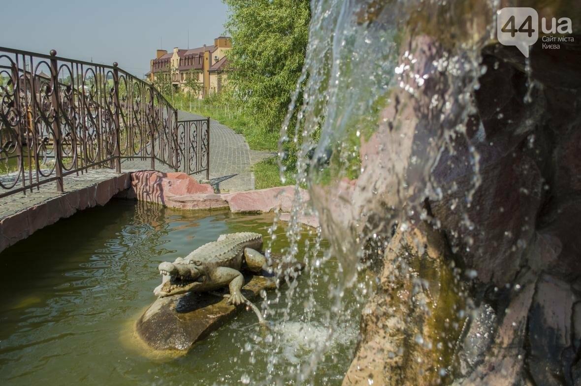 """Вояж по зоопарку """"12 месяцев"""": экзотические животные, большой бассейн и сказочный дворец, фото-37"""