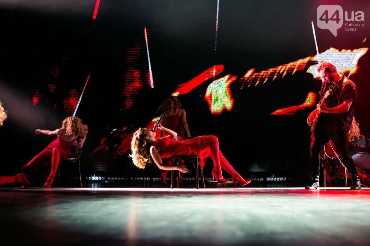 В Украине стартовал масштабный концертный тур певицы Тины Кароль (ФОТО), фото-4