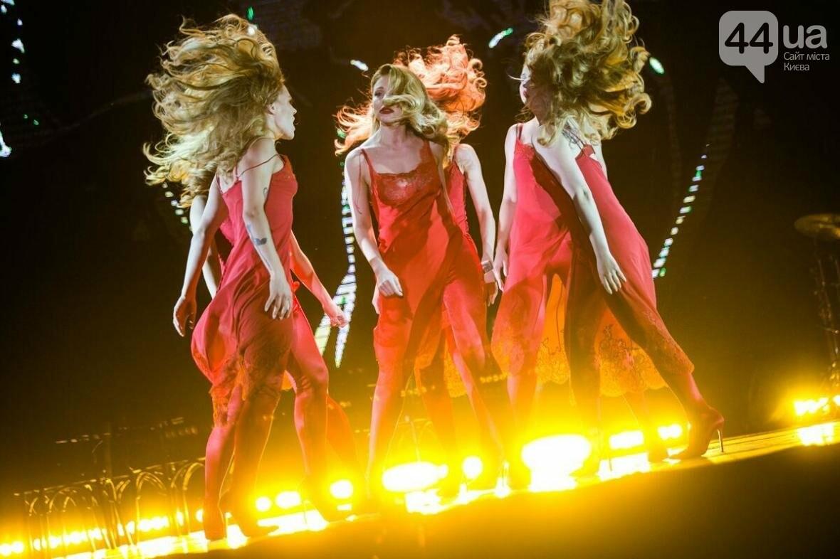 В Украине стартовал масштабный концертный тур певицы Тины Кароль (ФОТО), фото-5