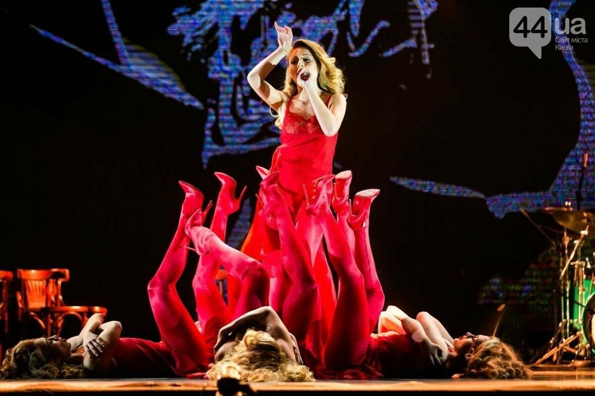 В Украине стартовал масштабный концертный тур певицы Тины Кароль (ФОТО), фото-7