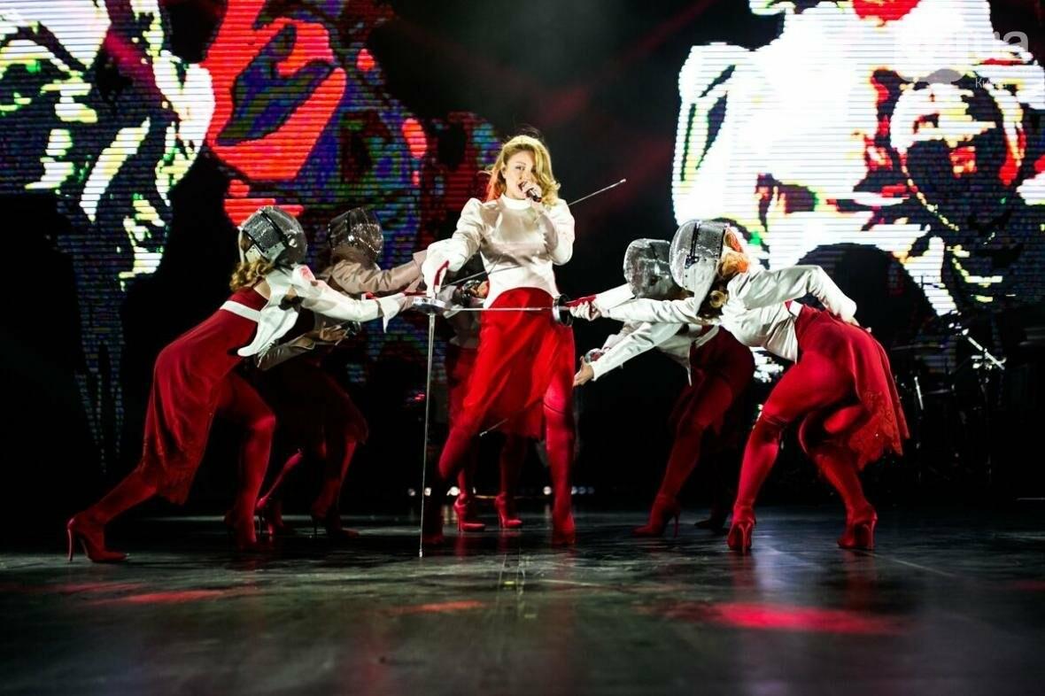 В Украине стартовал масштабный концертный тур певицы Тины Кароль (ФОТО), фото-6