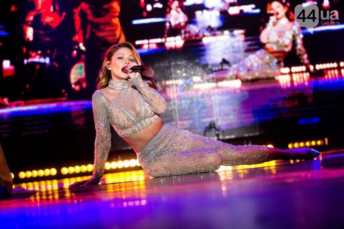 В Украине стартовал масштабный концертный тур певицы Тины Кароль (ФОТО), фото-11