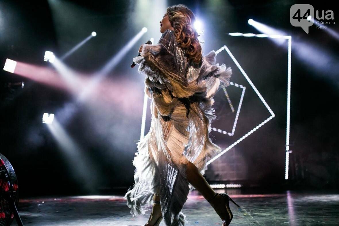 В Украине стартовал масштабный концертный тур певицы Тины Кароль (ФОТО), фото-12