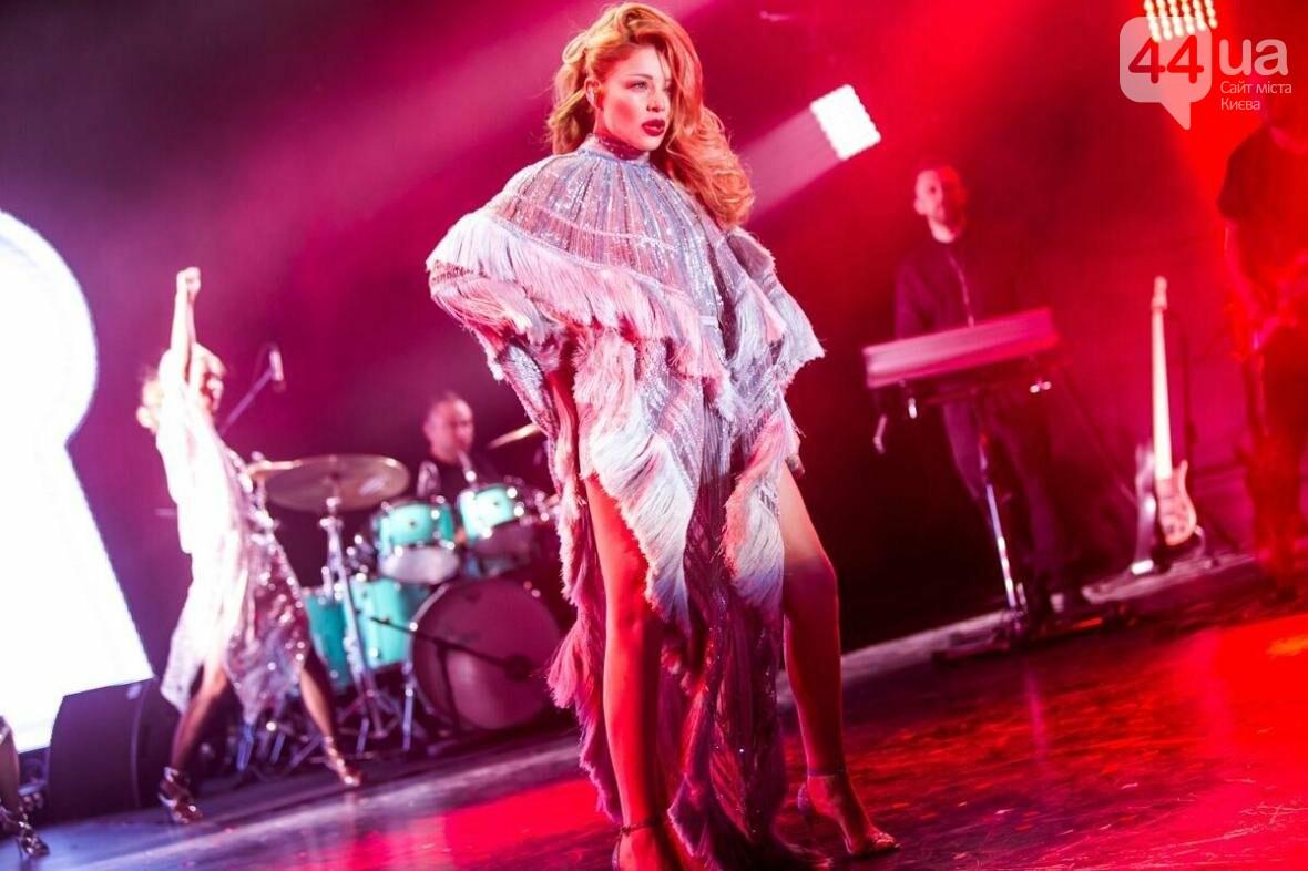 В Украине стартовал масштабный концертный тур певицы Тины Кароль (ФОТО), фото-8