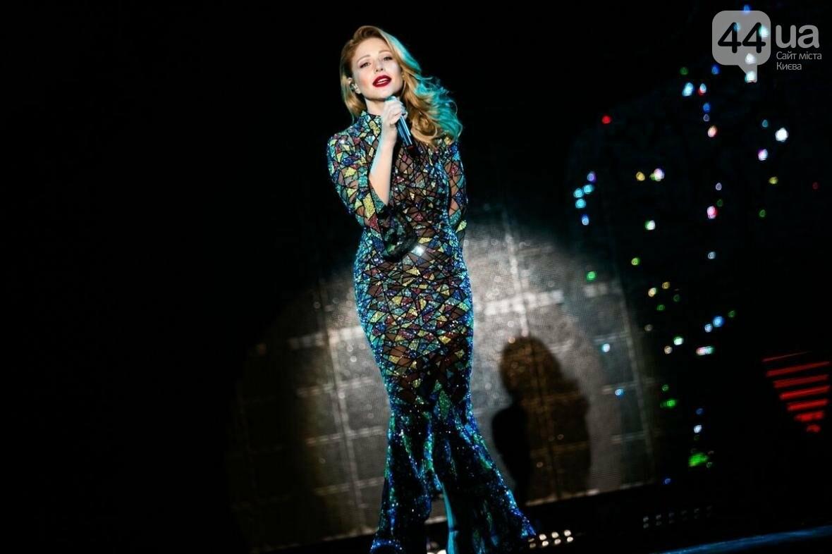 В Украине стартовал масштабный концертный тур певицы Тины Кароль (ФОТО), фото-10