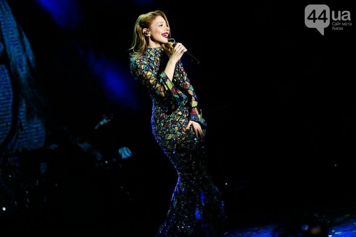 В Украине стартовал масштабный концертный тур певицы Тины Кароль (ФОТО), фото-9