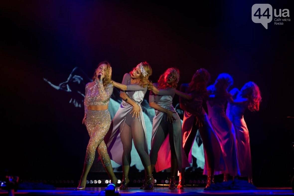 В Украине стартовал масштабный концертный тур певицы Тины Кароль (ФОТО), фото-14