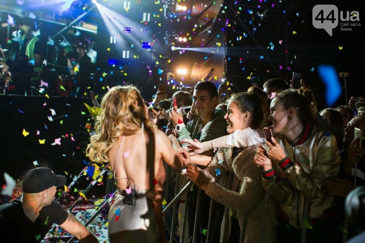 В Украине стартовал масштабный концертный тур певицы Тины Кароль (ФОТО), фото-16