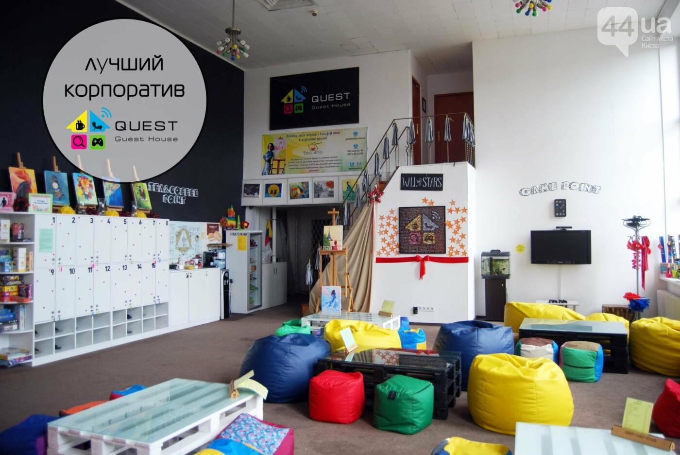 Где отметить День Рождения в Киеве?, фото-25