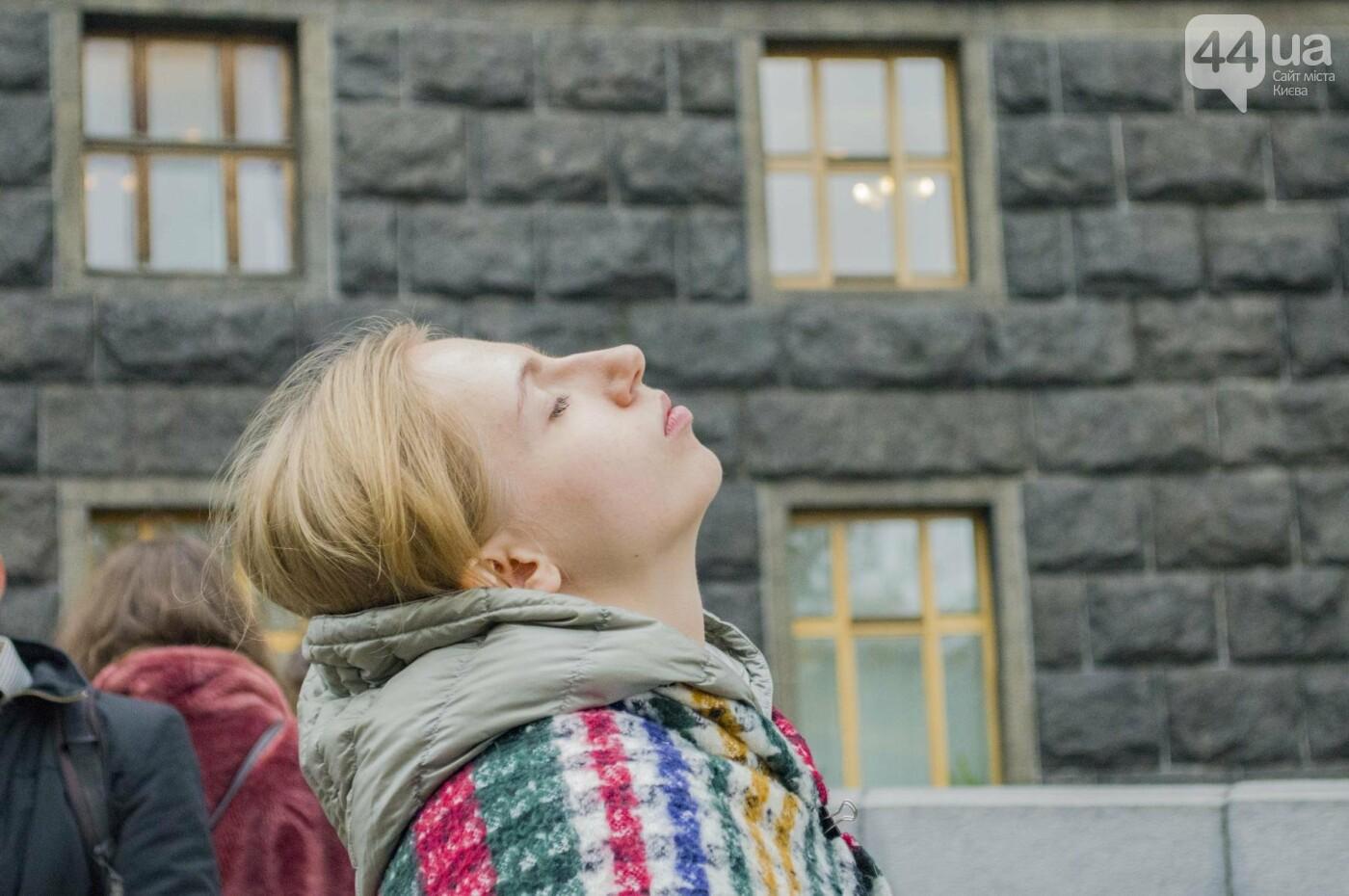 """""""Не бей, я танцую"""": под Кабмином молодежь устроила акцию-дискотеку (ФОТОРЕПОРТАЖ), фото-8"""