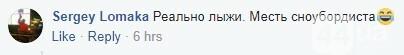 Роковые лыжи: в Киеве наказали героя парковки, фото-3