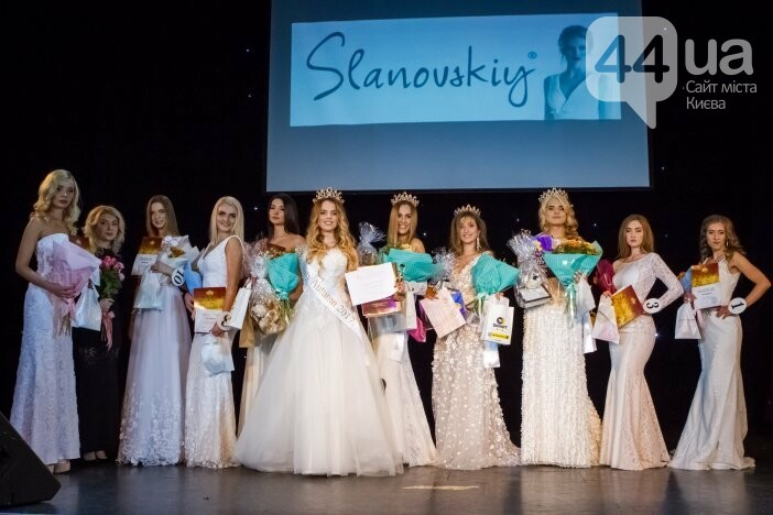 Итоги: всеукраинский конкурс красоты MISS BEAUTY AUTUMN 2017, фото-9
