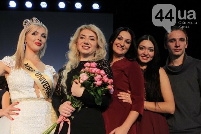 Итоги: всеукраинский конкурс красоты MISS BEAUTY AUTUMN 2017, фото-3