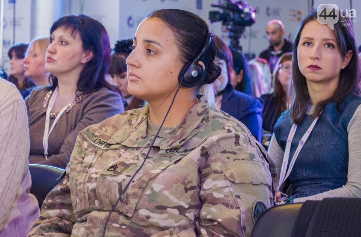 В Киеве проходит первый украинский Женский конгресс (ФОТО), фото-12