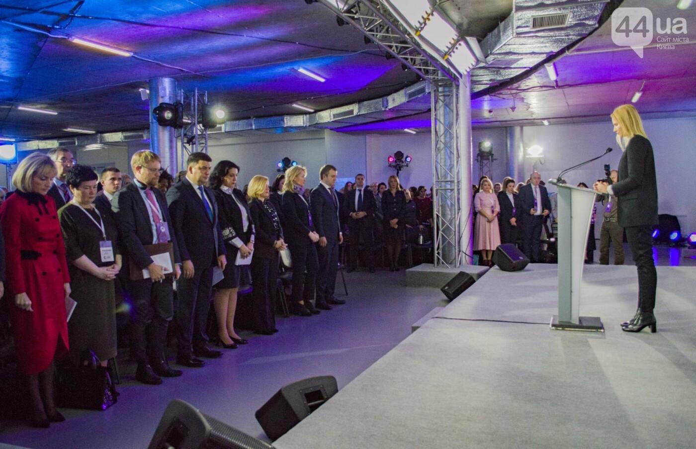В Киеве проходит первый украинский Женский конгресс (ФОТО), фото-1