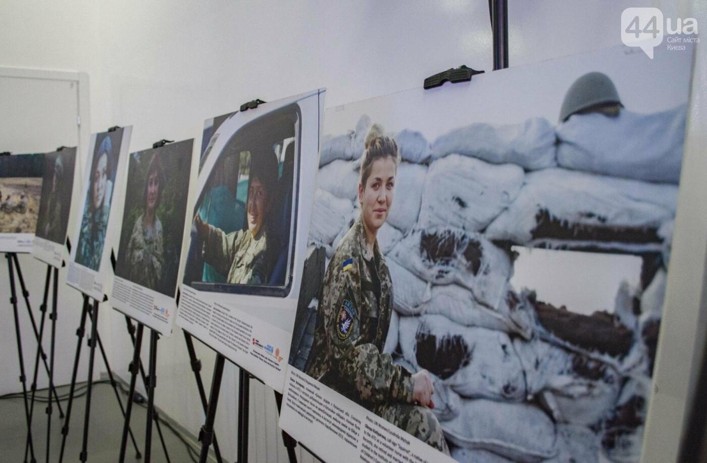 В Киеве проходит первый украинский Женский конгресс (ФОТО), фото-4