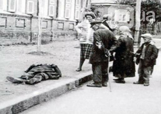 День в истории: Киев пережил голодомор, фото-3