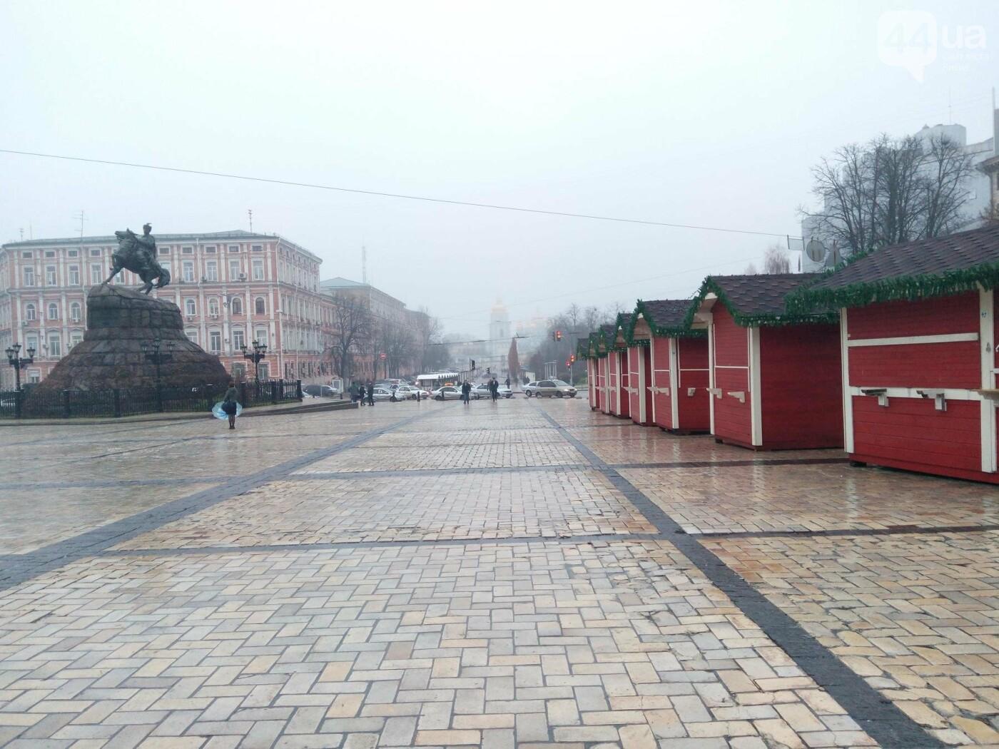 НеоГод 2018: как Киев готовится к праздникам (ФОТО), фото-3