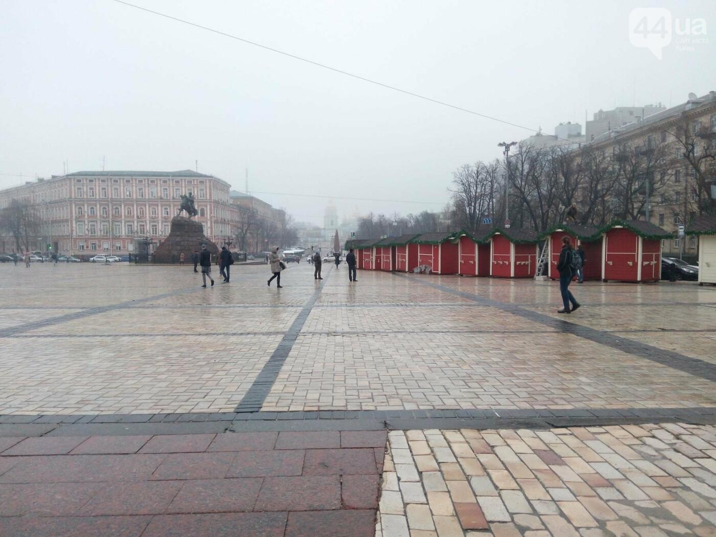 НеоГод 2018: как Киев готовится к праздникам (ФОТО), фото-8