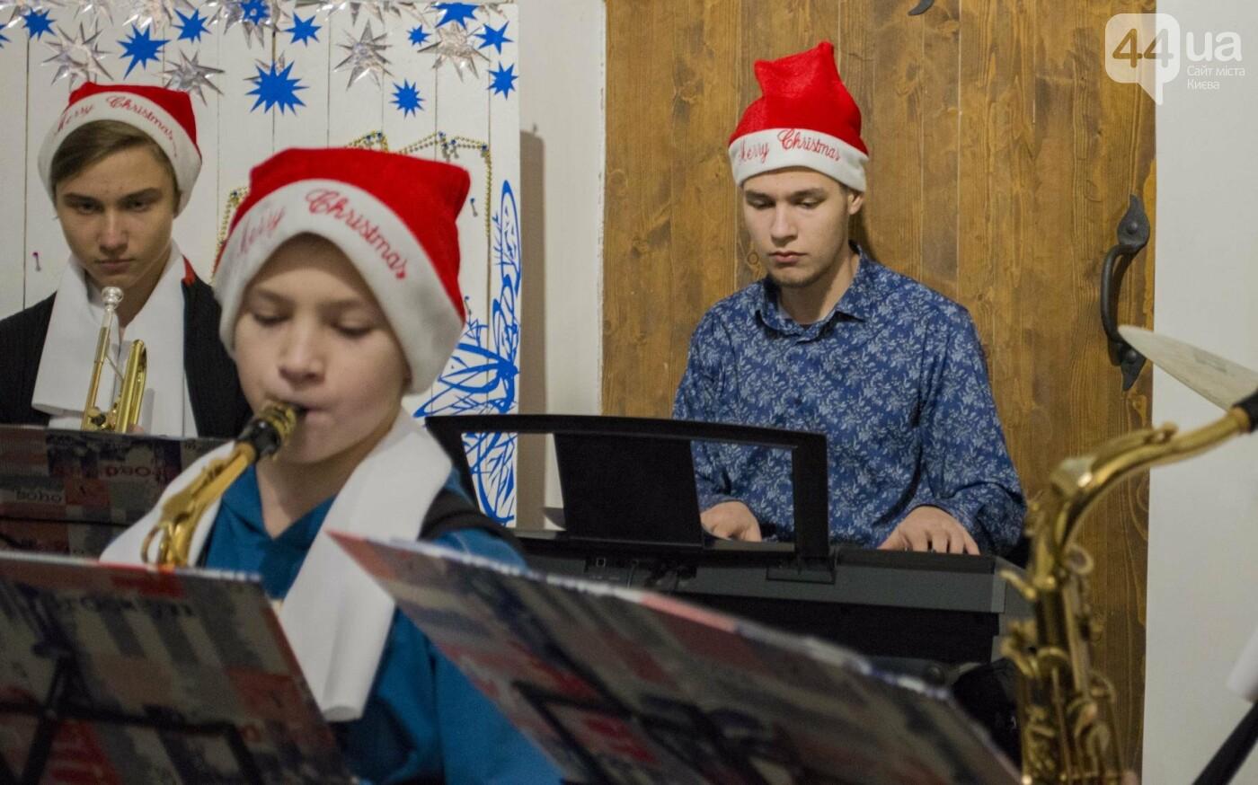 В Киеве торжественно открыли резиденцию Святого Николая, как это было, фото-5