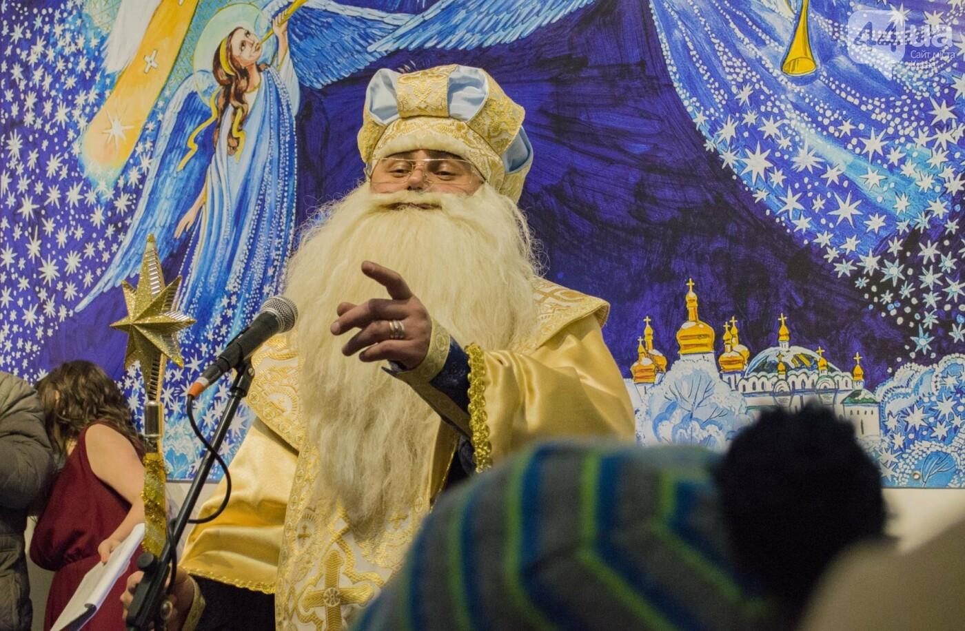 В Киеве торжественно открыли резиденцию Святого Николая, как это было, фото-7