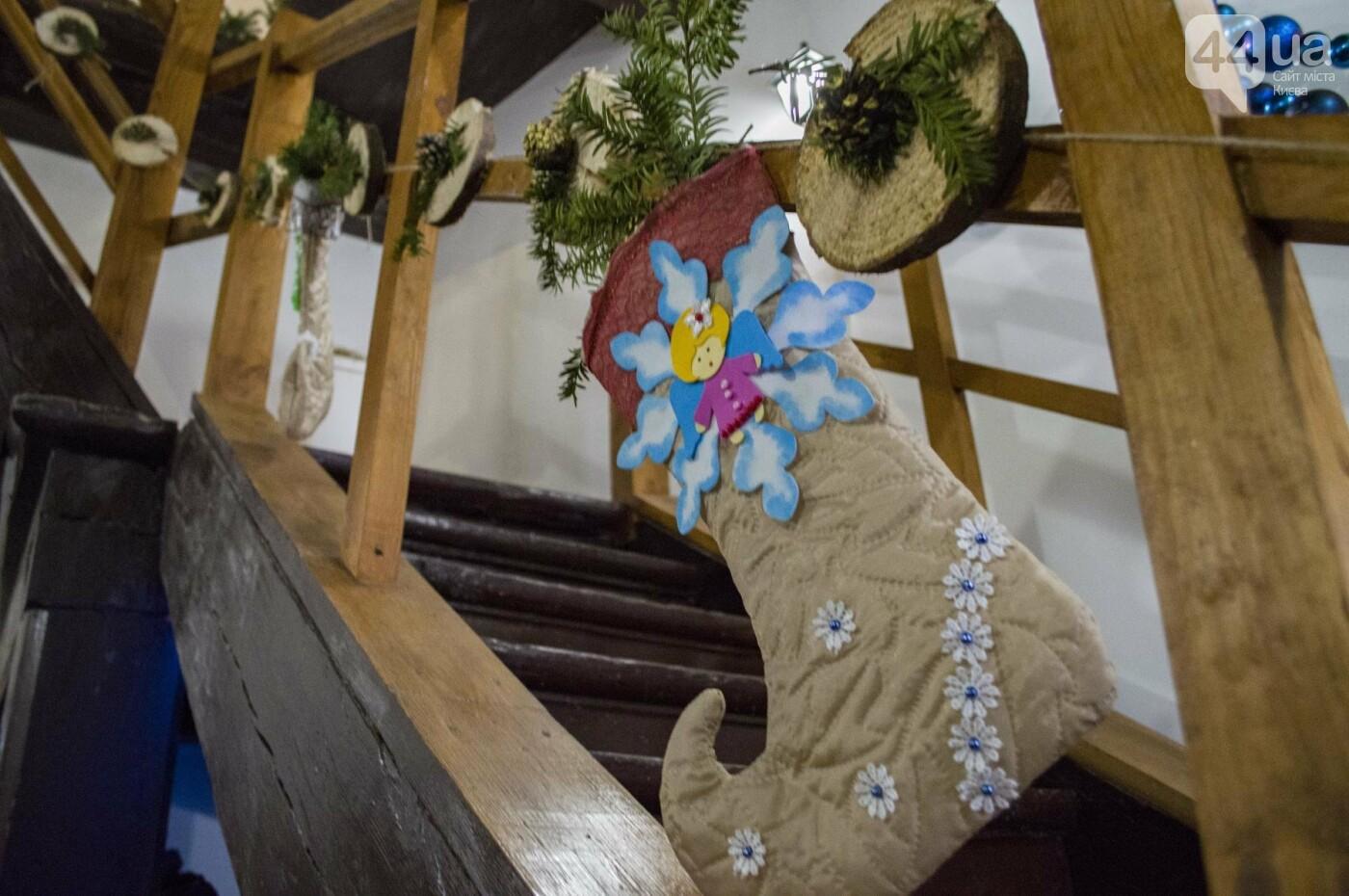 В Киеве торжественно открыли резиденцию Святого Николая, как это было, фото-13