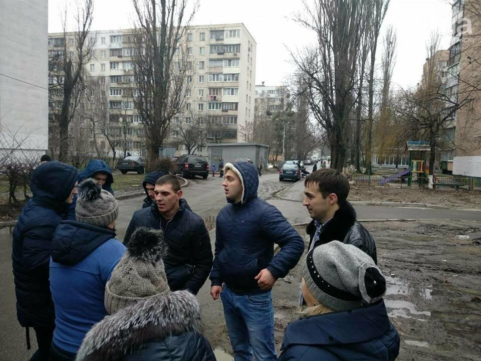 В киевском детсаду произошла драка: родителя избили за неуплату в фонд группы , фото-3