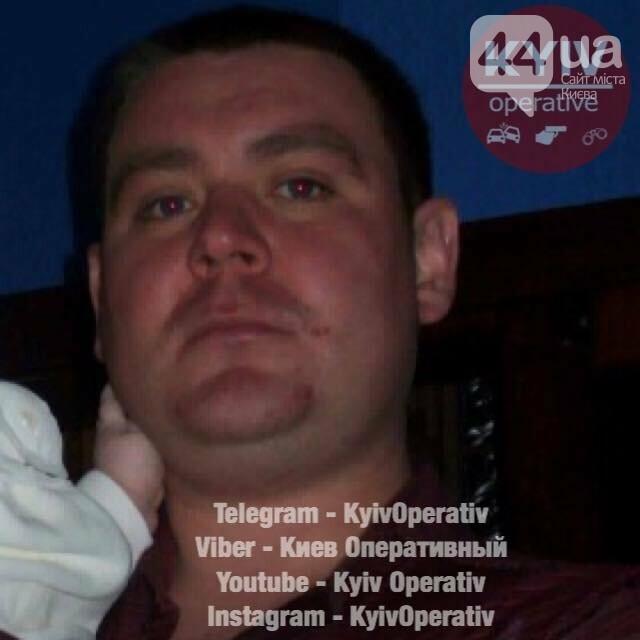 В Киеве пропал мужчина, фото-2