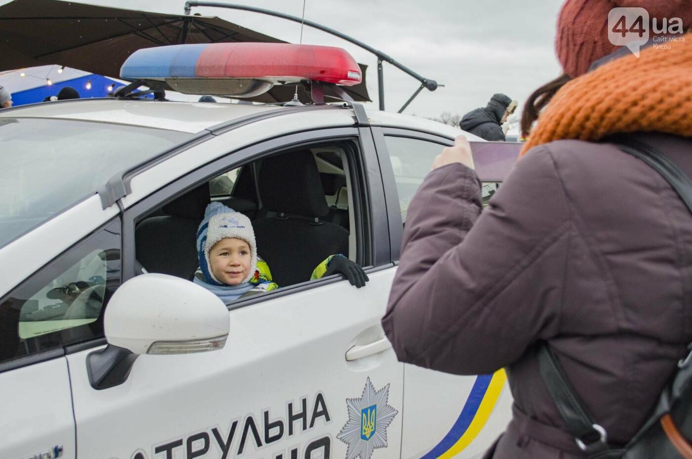 В Киеве прошел первый Рождественский фестиваль, как это было , фото-5