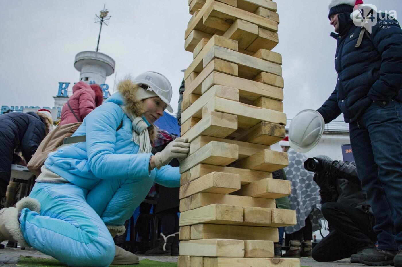 В Киеве прошел первый Рождественский фестиваль, как это было , фото-11