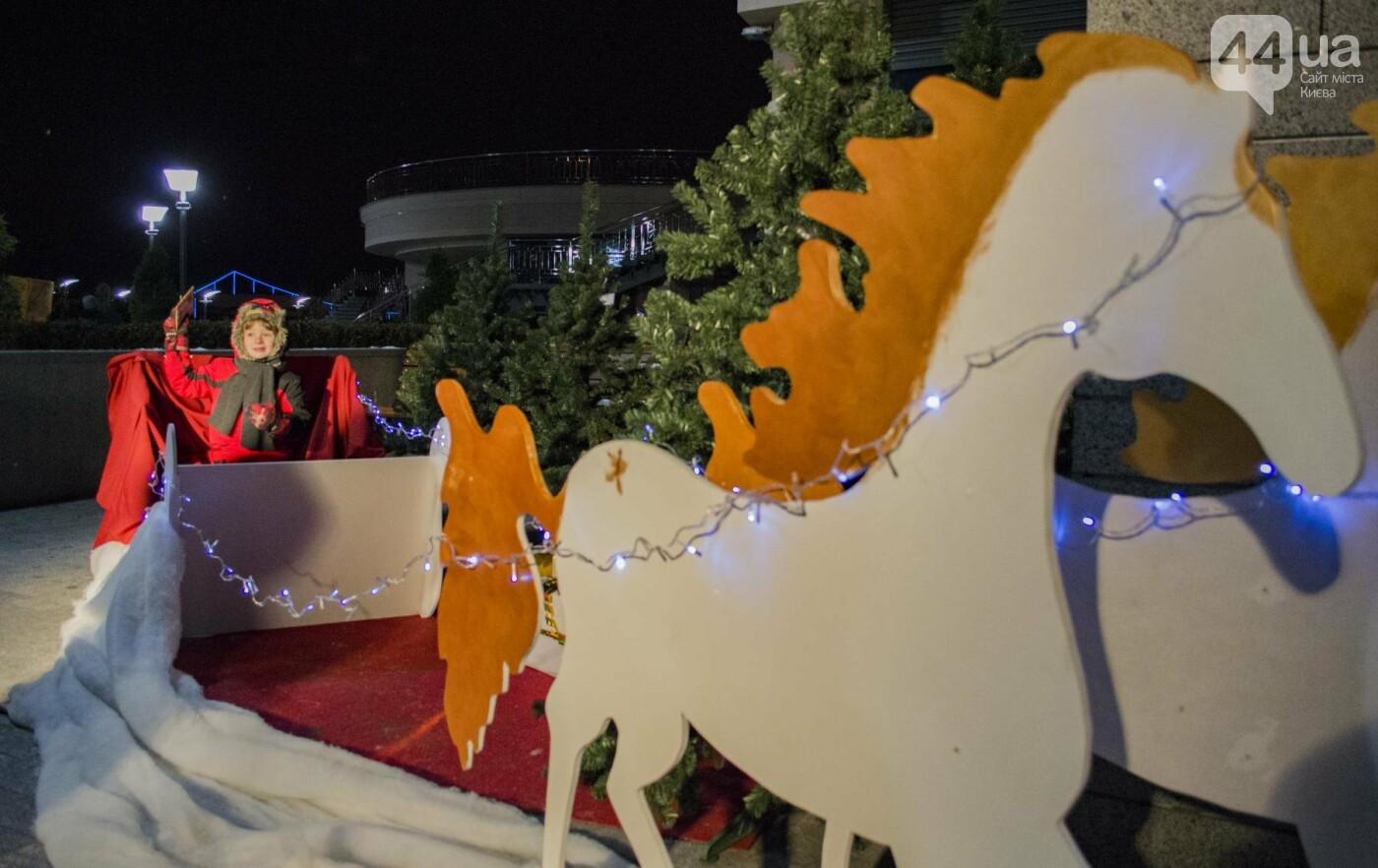 В Киеве прошел первый Рождественский фестиваль, как это было , фото-22