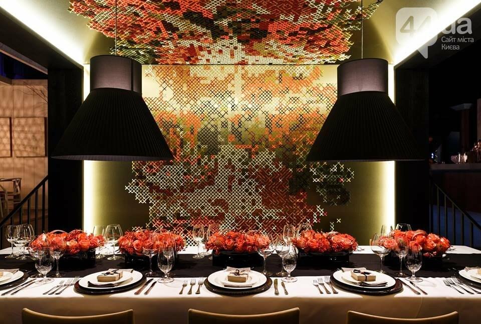 Киевлян приглашают посетить уникальное событие Business Dinner by Design, фото-6