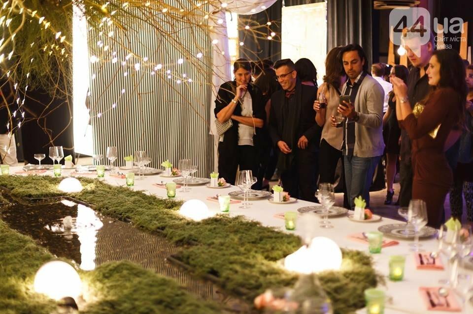 Киевлян приглашают посетить уникальное событие Business Dinner by Design, фото-4