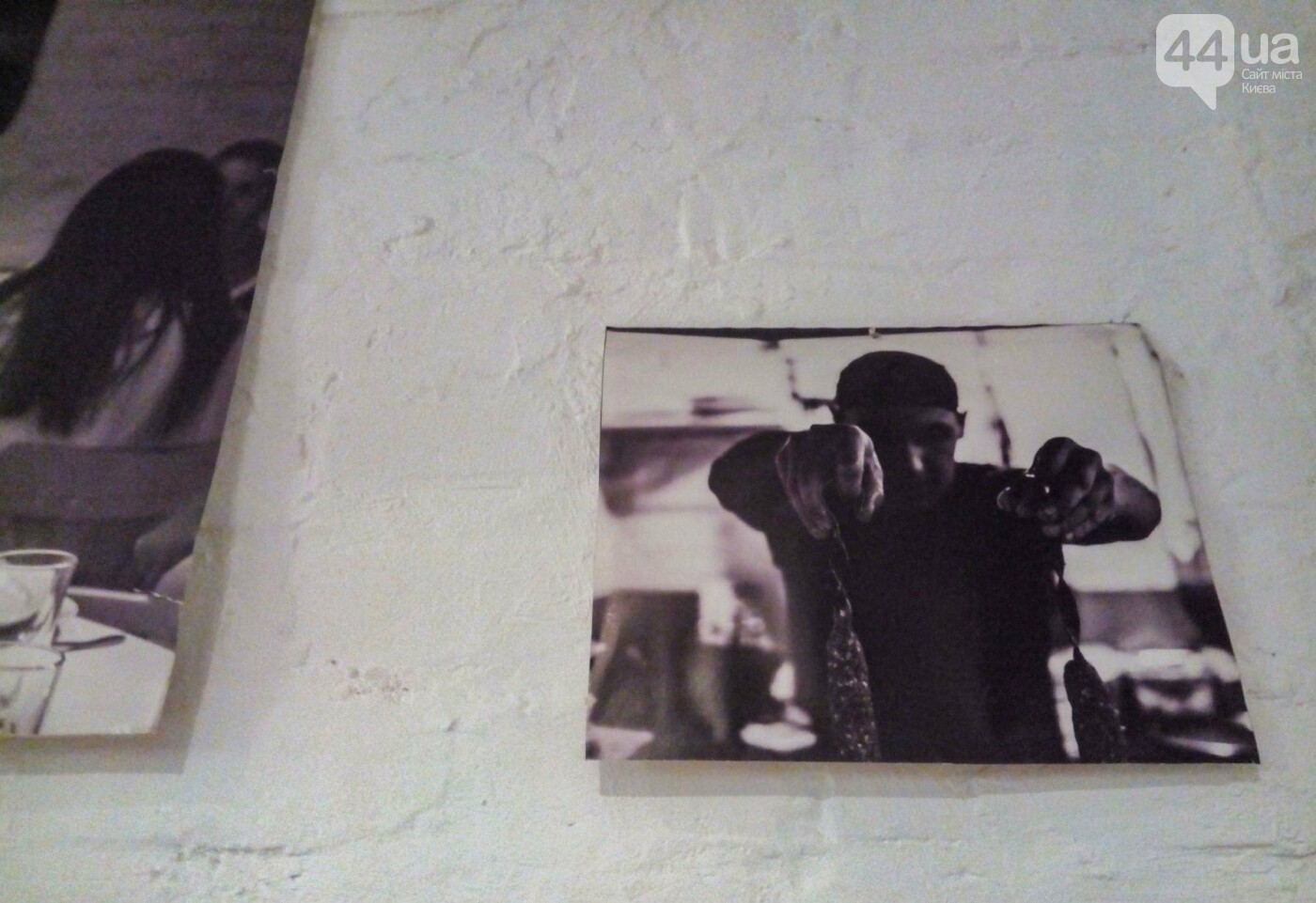 """Калорийный рейд: проверяем грузинский ресторан """"Чачапури"""" в центре Киева, фото-6"""
