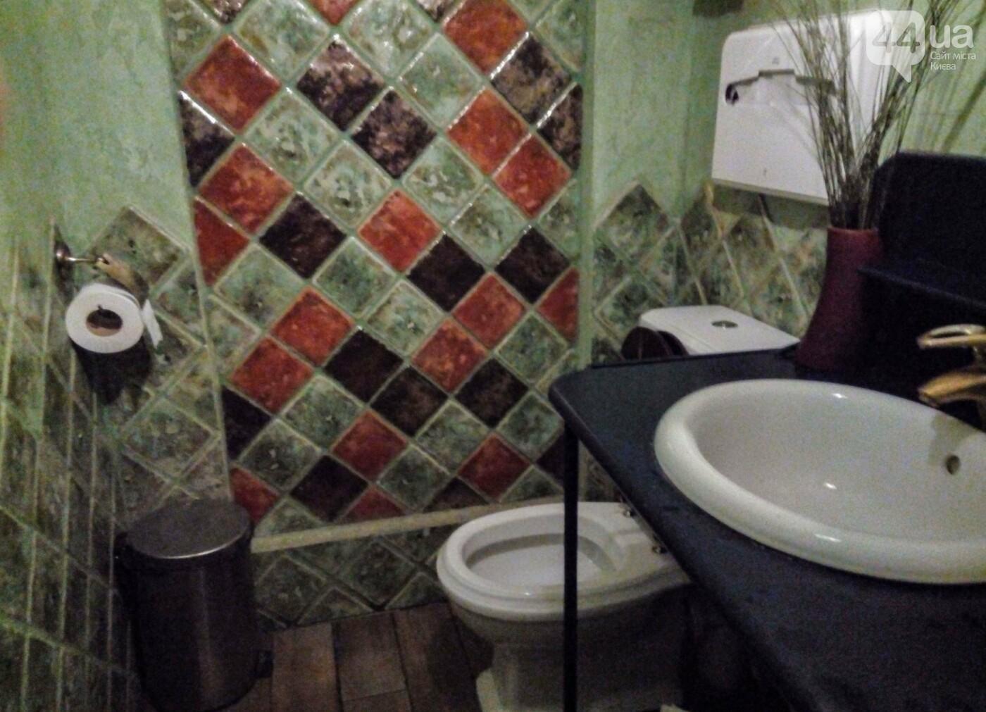 """Калорийный рейд: проверяем грузинский ресторан """"Чачапури"""" в центре Киева, фото-8"""