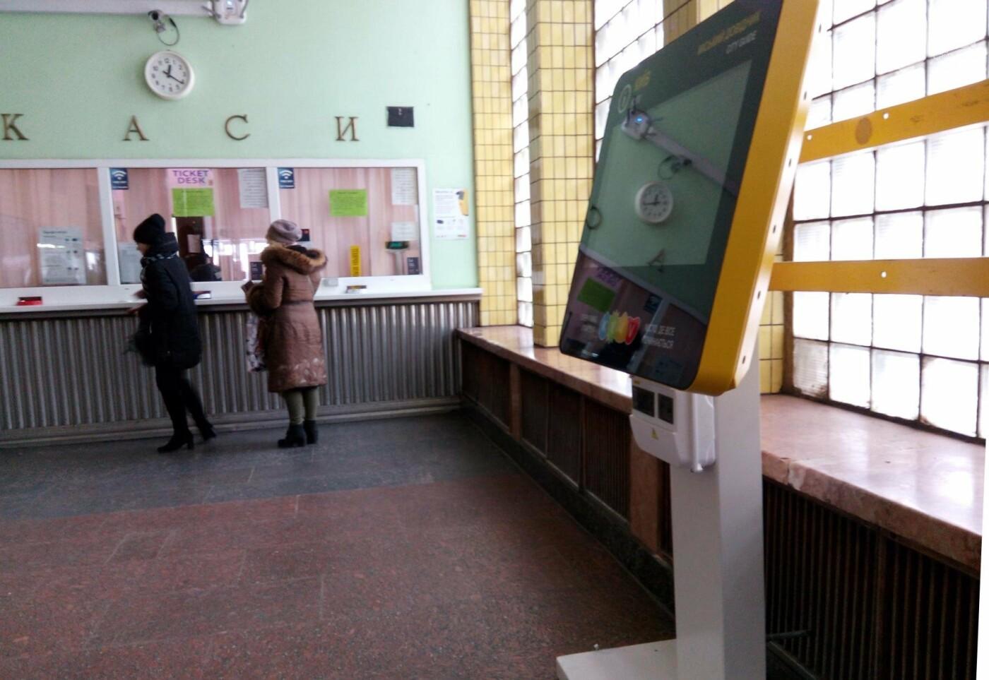На улицах Киева дополнительно установят 35 туристических стендов, фото-1