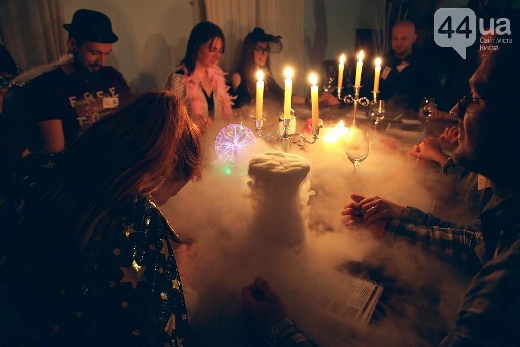Где отметить День Рождения в Киеве?, фото-112