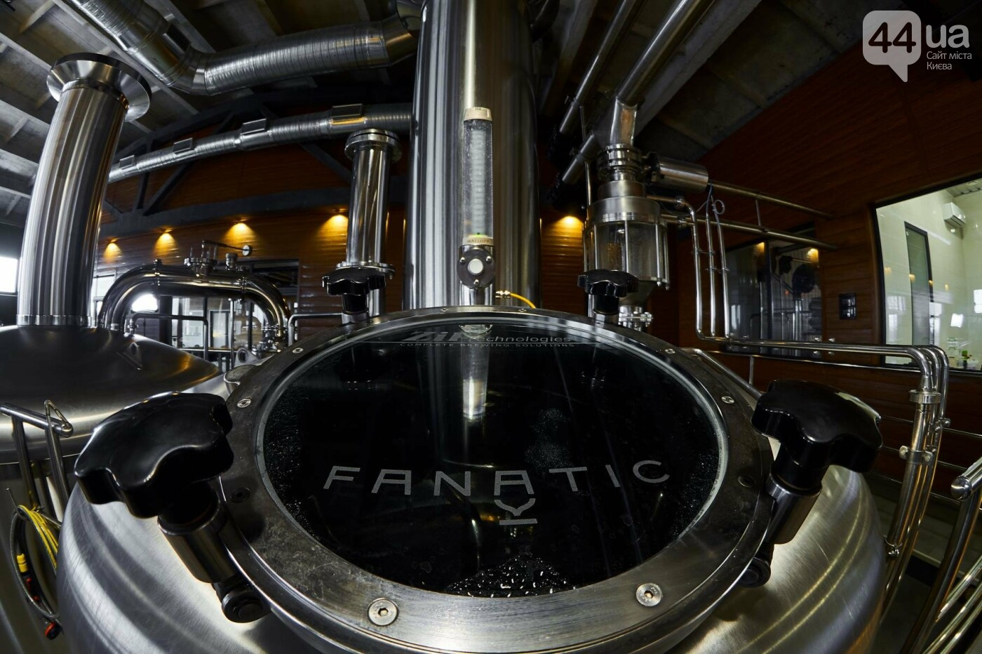 Fanatic – территория пива, для пива и вокруг пива!, фото-13