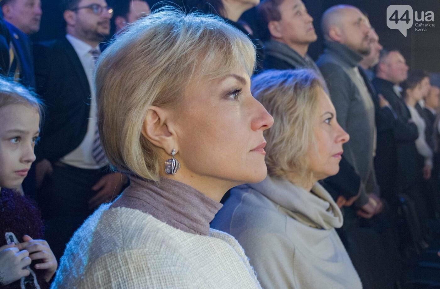 Первая леди, министры и звезды: как провожали украинских паралимпийцев в Южную Корею, фото-6
