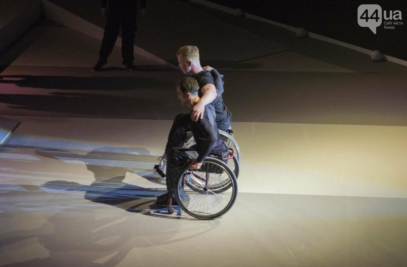 Первая леди, министры и звезды: как провожали украинских паралимпийцев в Южную Корею, фото-18