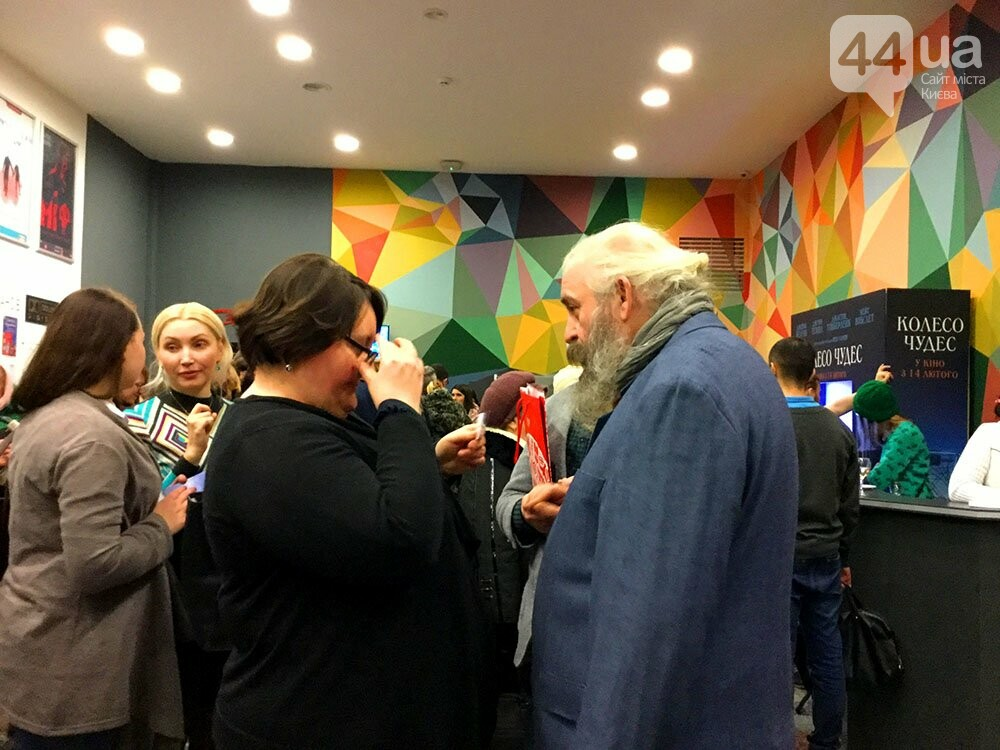 «Снимать кино о войне, которая продолжается, тяжело»: в Киеве состоялся допремьерный показ фильма «Иней», фото-4