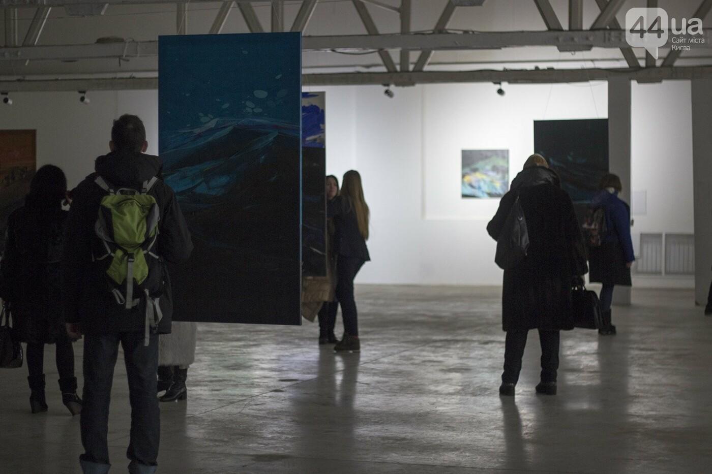 В центре Киева показали 3D-шоу , фото-10