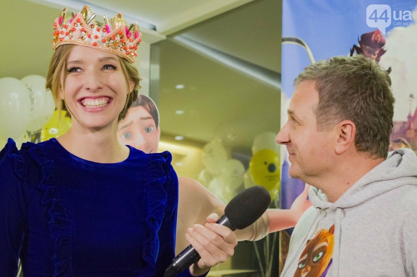 Время и Стекло, Притула и Вирастюк: в Киеве с успехом прошла гала-премьера отечественного мультфильма, фото-8